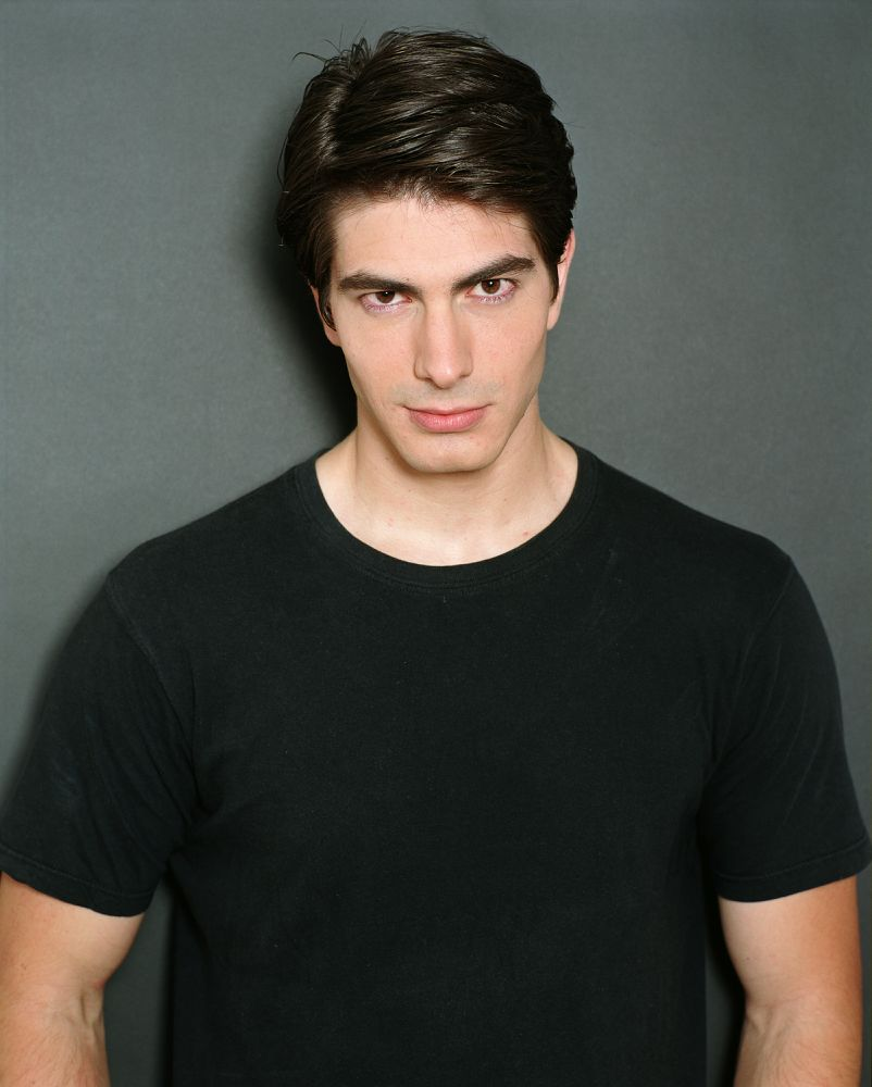 Brandon Routh - DC Movies Wiki