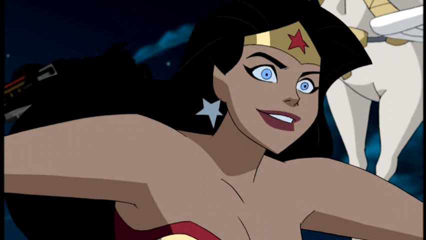 Wonder Woman Beaten Justice League Image - Wonder ...
