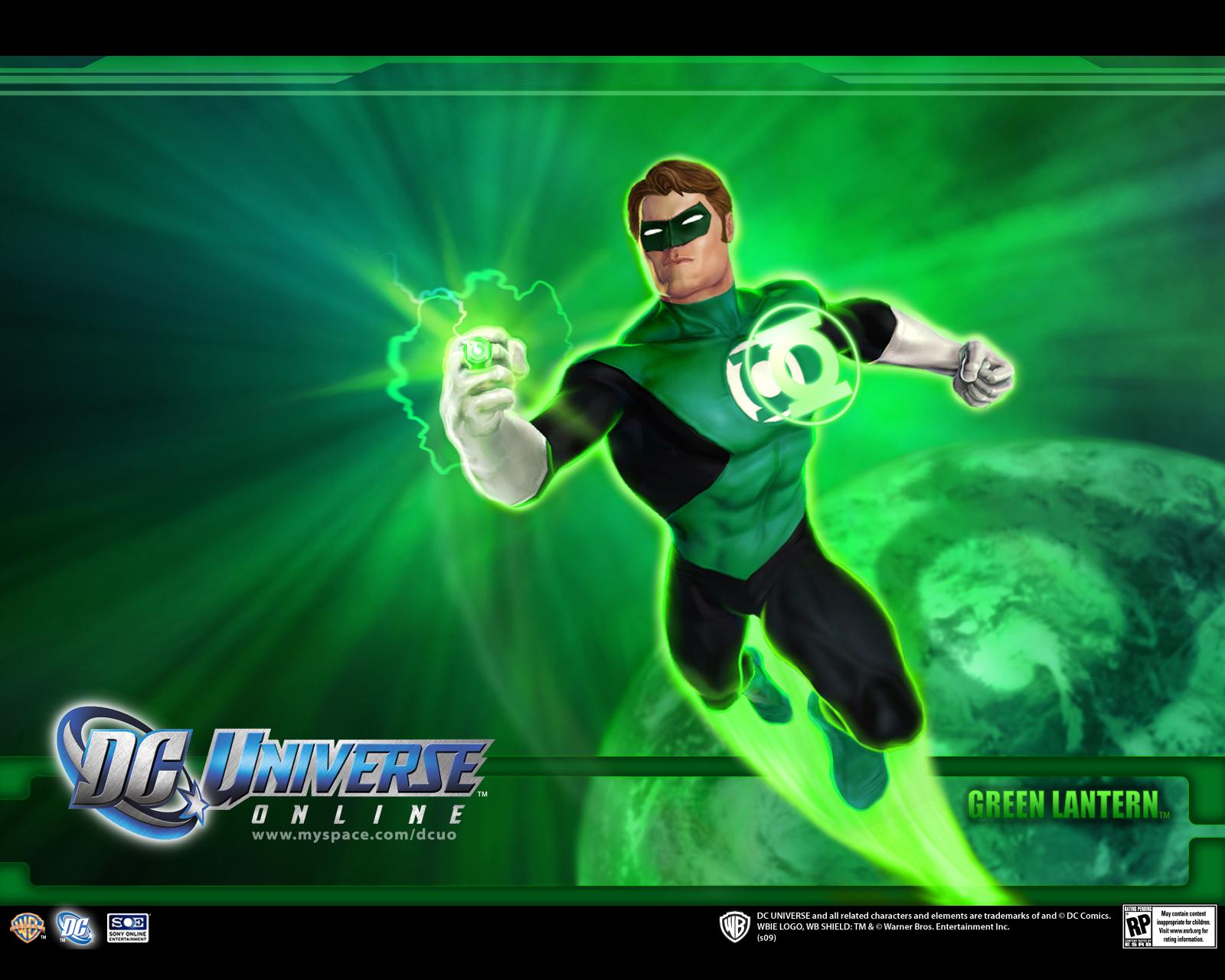 DC Universe Online has