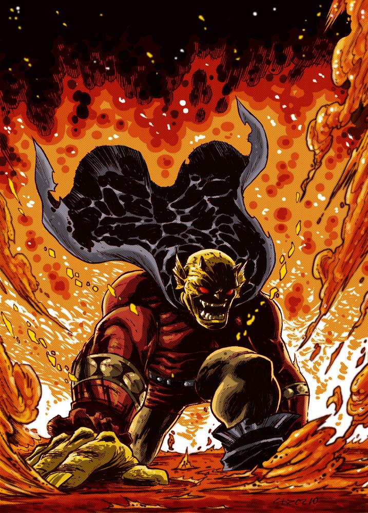 Démon átkok - A láng felcsap Etrigan_the_demon_by_dichiara-d32oebk