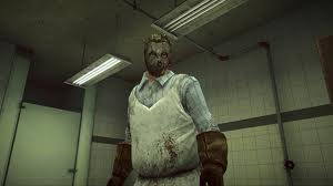 Psychopath costume