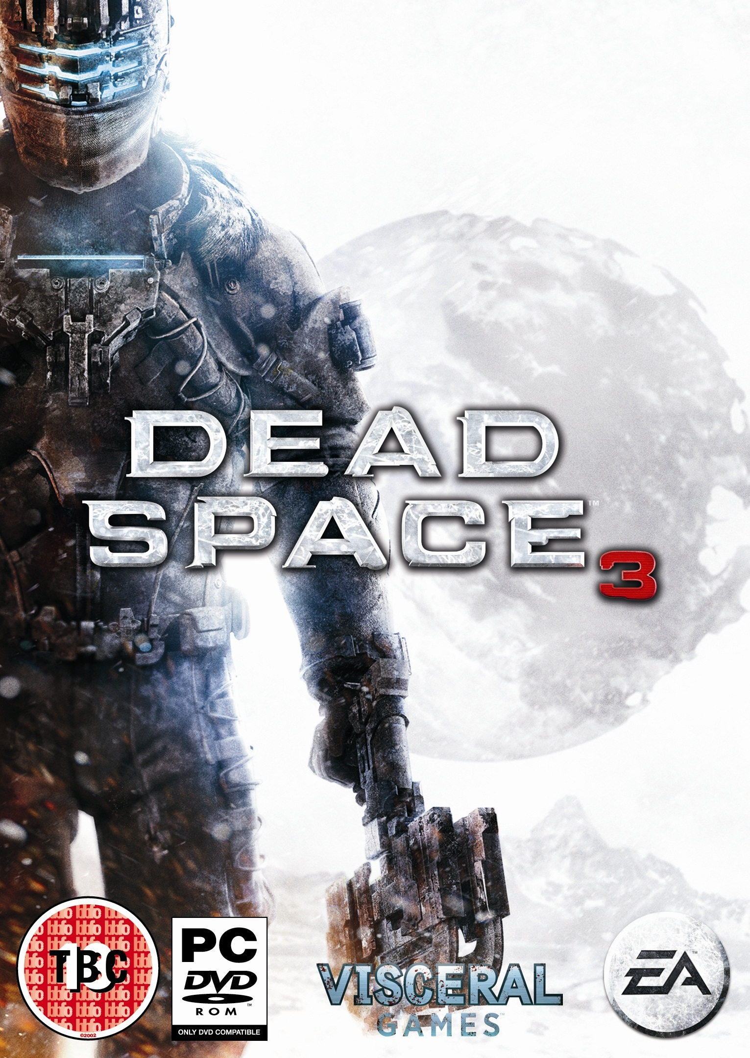 Dead Space 3 (2013) chomikuj download
