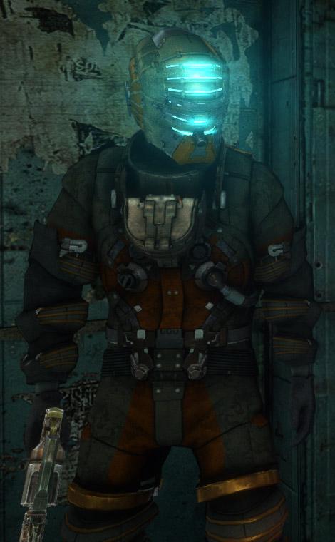Dead Space Suits List - Pics about space