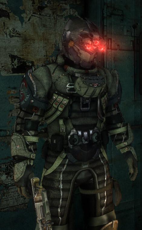 dead space 3 suits - photo #47