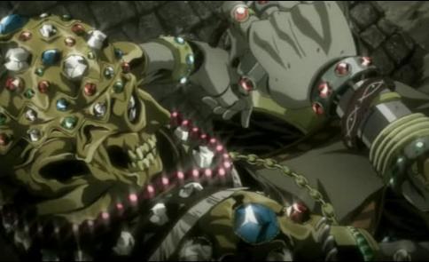 Shinigamis(Dioses de la muerte) Justin