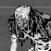 Shinigamis(Dioses de la muerte) Guillohrtha
