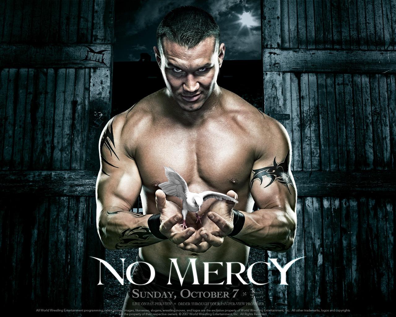 WWE Randy Orton Tattoos