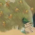treinamento taka (Shiro e Kiron X Vinny) MugenSajinB
