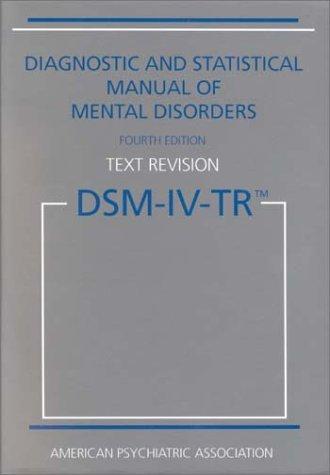 Image - DSM-IV.jpg - Depression Wiki of Dsm iv depression nos