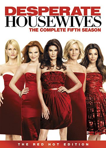 Desperate Housewives: The Complete Sixth Season movie