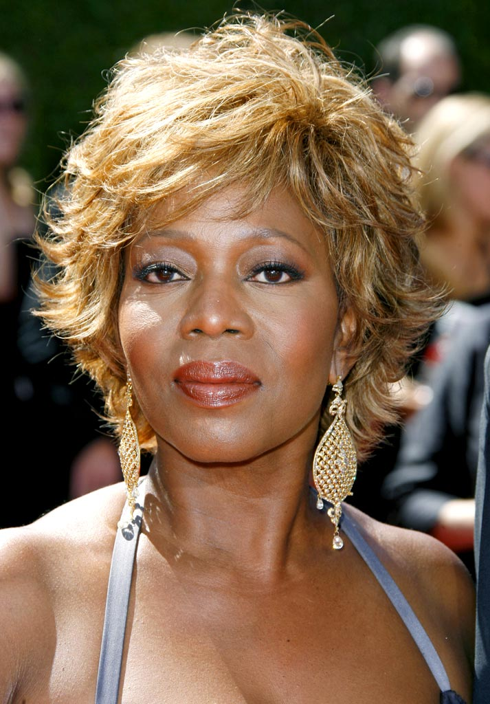 Alfre Woodard - Picture Colection