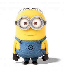 Despicable Me Meet The Characters Knowing Minions Names