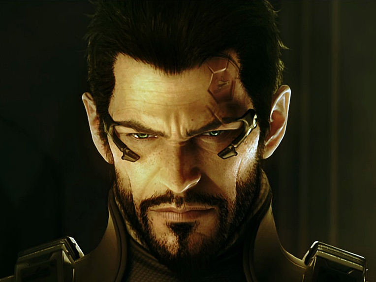 Adam jensen