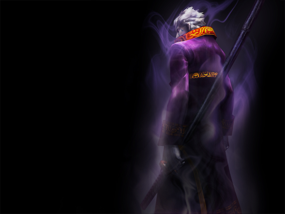 Last edited by Dahbomb  09-18-2011 at 09 36 AM  Vergil Devil May Cry 1