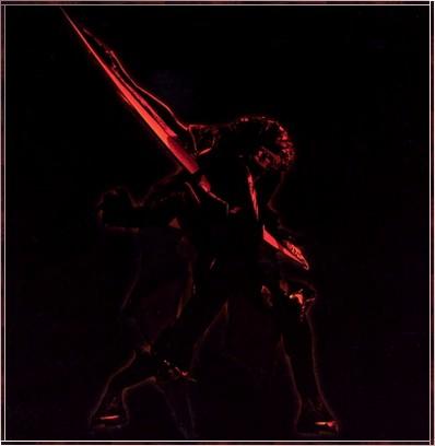 Devil May Cry Dante-Sparda_DMC1_artwork