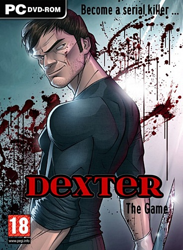 Dexter The Game RIP -Unleashed