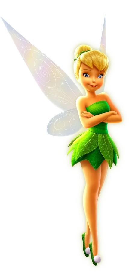 Campanilla - Disney Hadas Wiki - La wiki de Tinkerbell