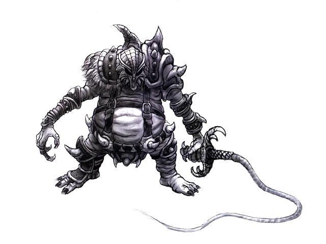 Overseer - Diablo 3 Wiki