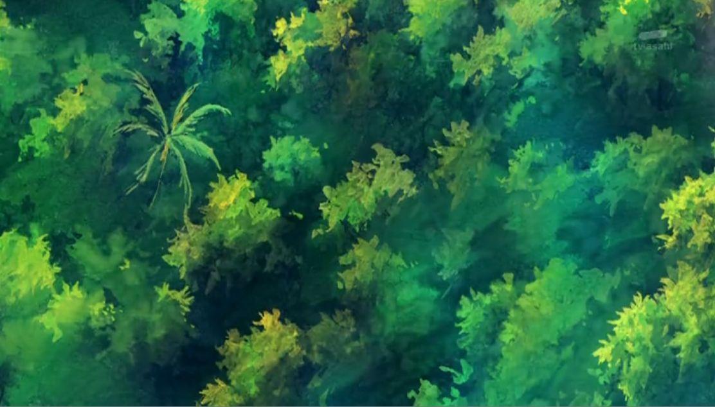 Floresta Digimon Forest_Zone_2