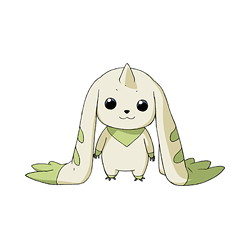 Terriermon