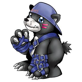 Bearmon Bearmon_b