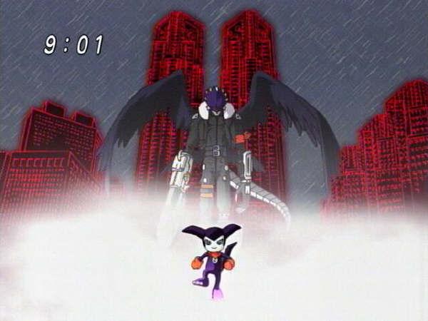 Impmon-Beelzemon jpg      600   215  450 p  237 xeles  tama  241 o de archivo  32    Digimon Tamers Impmon