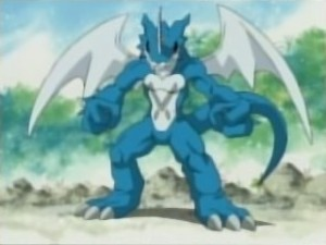 デジモン・モンオンリー【獣人・怪獣・竜】YouTube動画>3本 ->画像>70枚