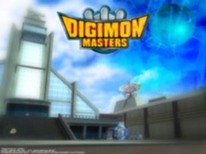 Digimon masters online ingles totalmente porfin!