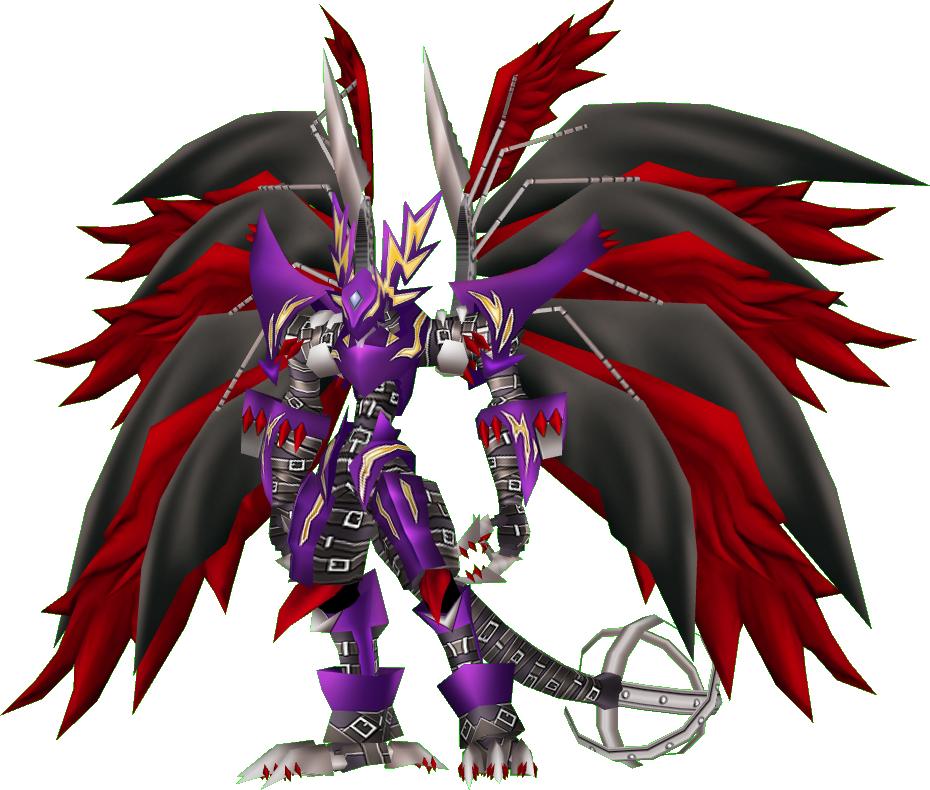 Venom Demon