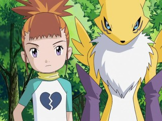 Digimon Tamers - Digimon Wiki: Join us on a cyber adventure to ...