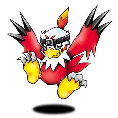[X-2] Salão Principal 20091226144456!Hawkmon_b