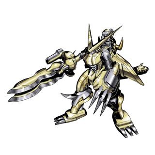 Kiriha Aonuma  [Libre] Shoutmon_DX_b