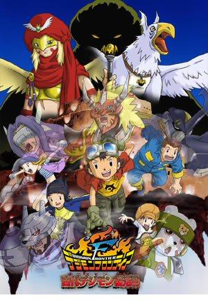 Digimon+real+life