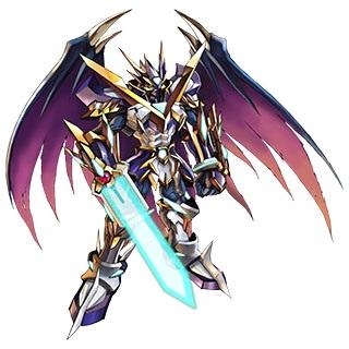 DigiMemoriesField: Royal Knights