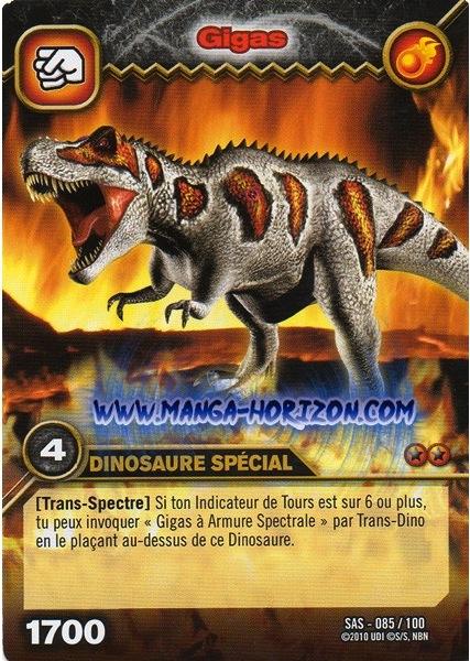 Image 085 100 dinosaur king - Dinosaure king ...