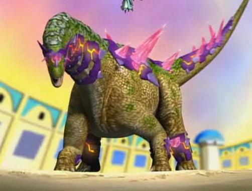 dinosaur king titanosaurus - photo #27