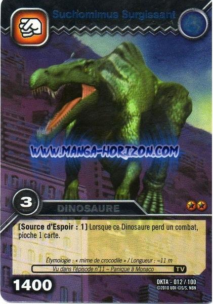Dinosaur King Megalosaurus Card Dinosaur kingDinosaur King Megalosaurus Card
