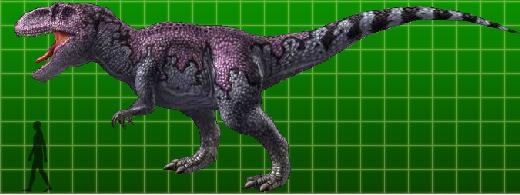 El dinosaurio carnivoro mas grande del mundo es argentino