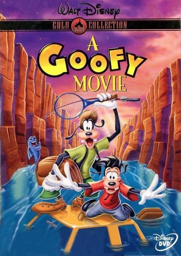 Disney Goofy Movie Max