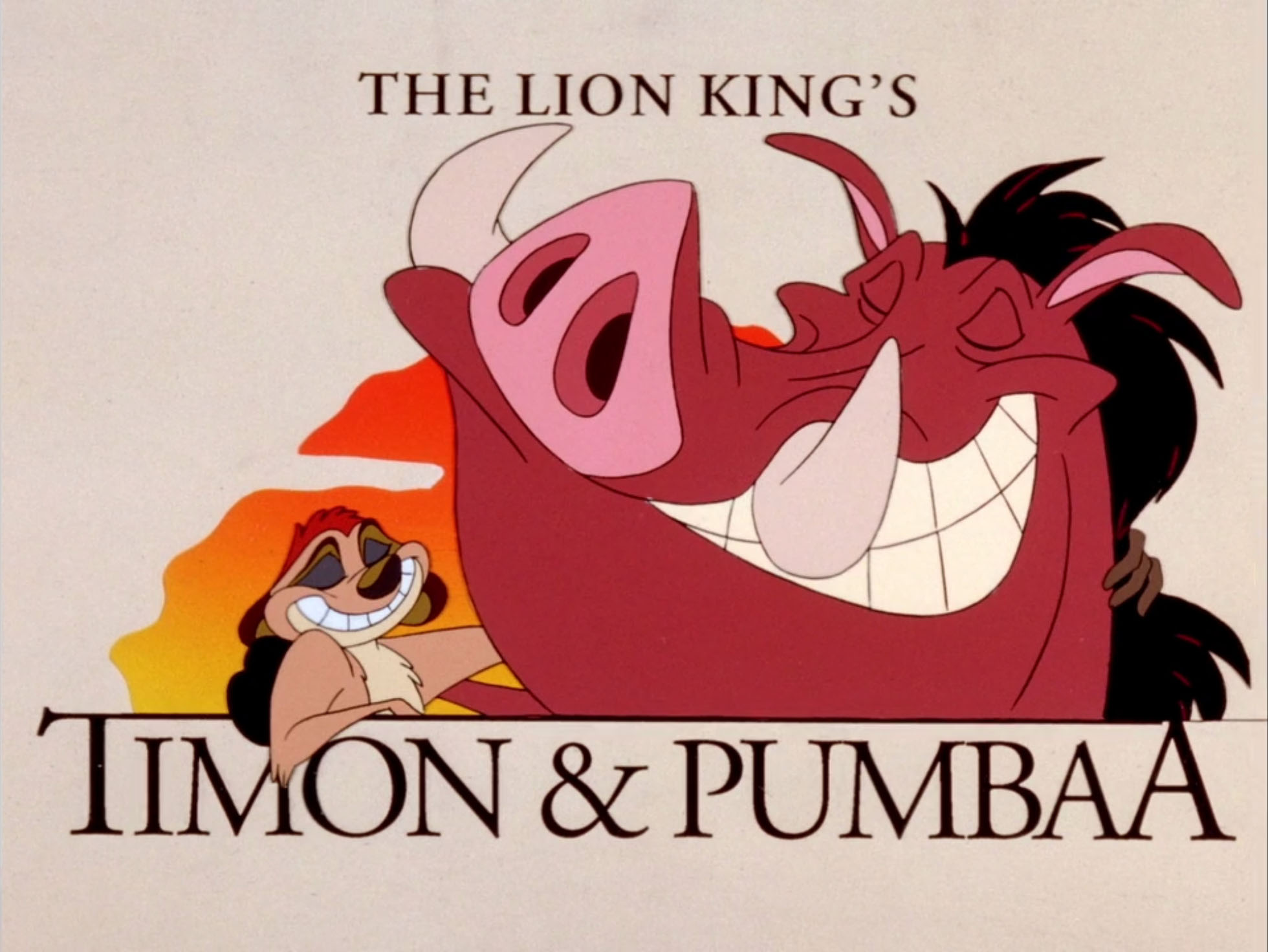 Billy eichner and seth rogen will reportedly voice timon and pumbaa in disneys disney,remake,found,timon