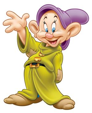 dopey