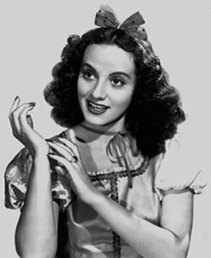 Adriana Caselotti - Disney Wiki