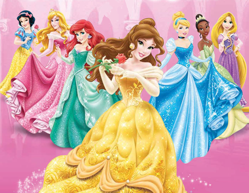 - Image princesse disney ...