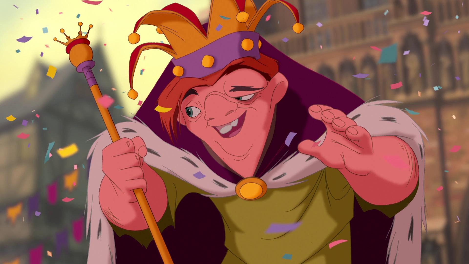 Quasimodo Disney Image - Quasimodo 56.P...
