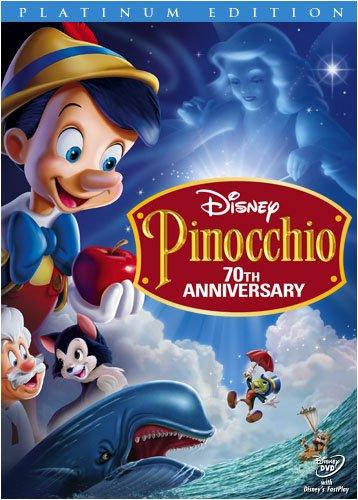 Смотреть мультик бесплатно пиноккио 13 фотография