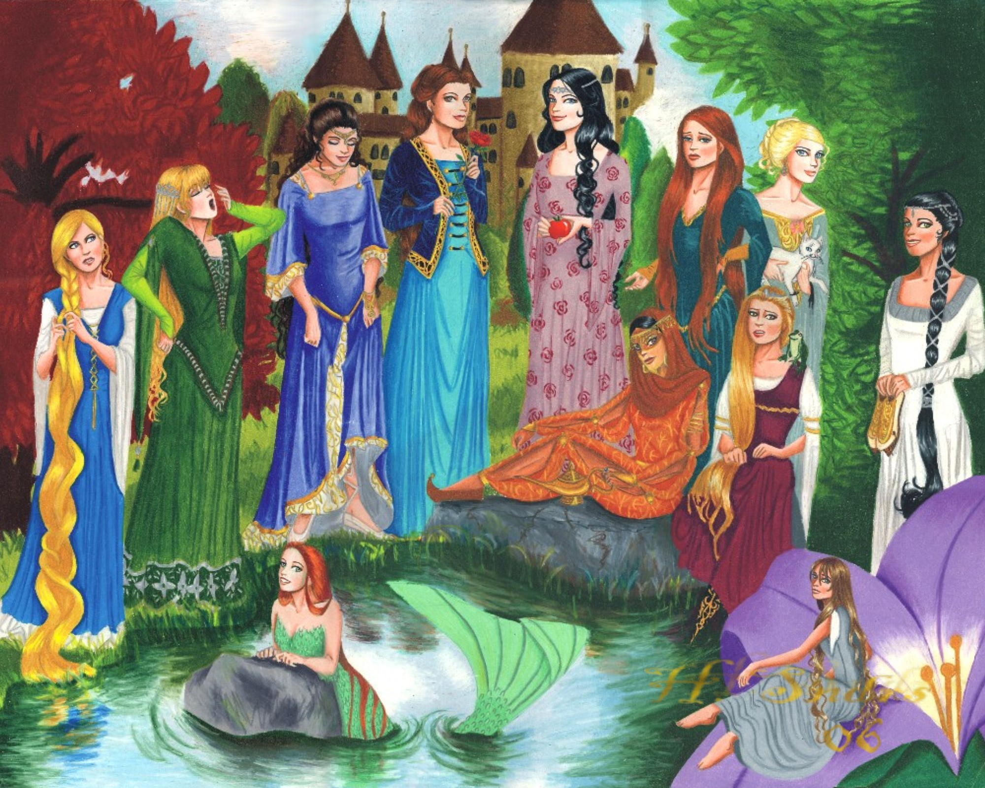 the truth about princesses in fairy tales 36 pride education network fairy tales and gender roles grade 2 and 3 fairy tales are a wonderful genre to explore how gender has been portrayed historically and in current times traditional fairy tales and fractured ones (modern day.