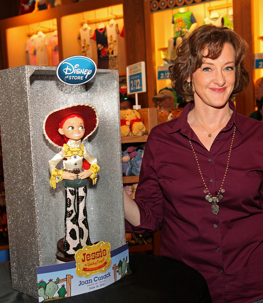 Joan Cusack - Photo Colection