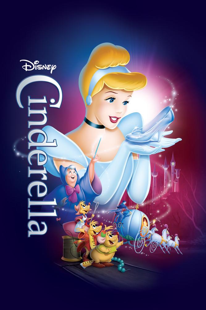 Disney Cinderella Movie