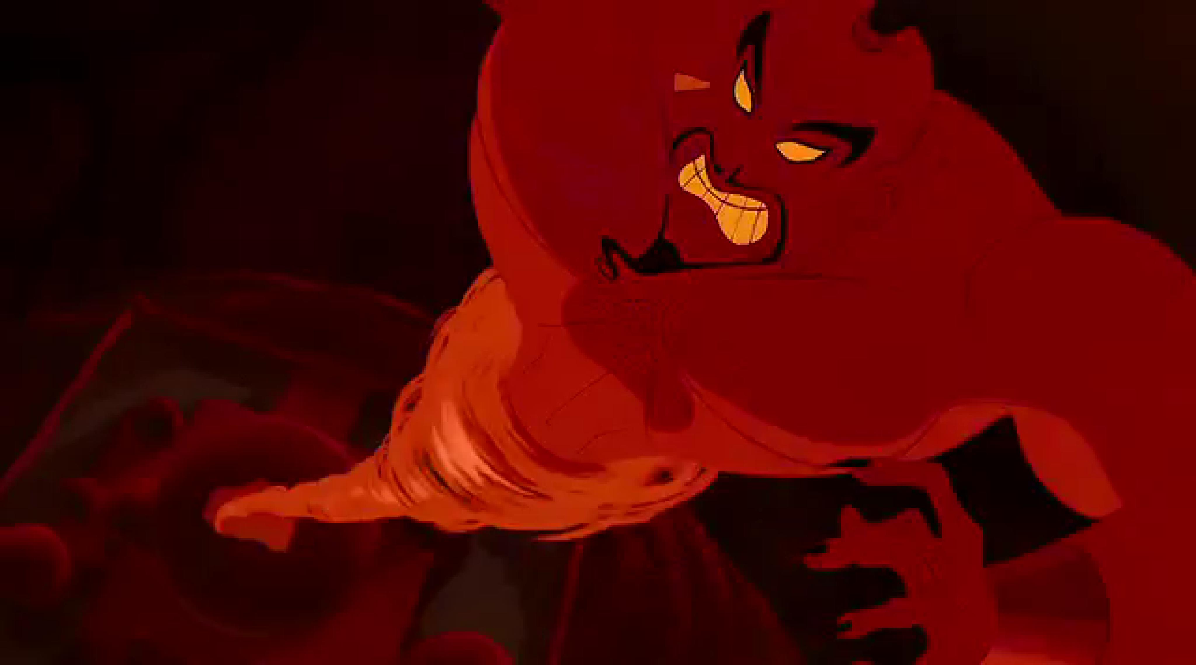 Image - Genie Jafar - Part 6.png - Wickedpedia