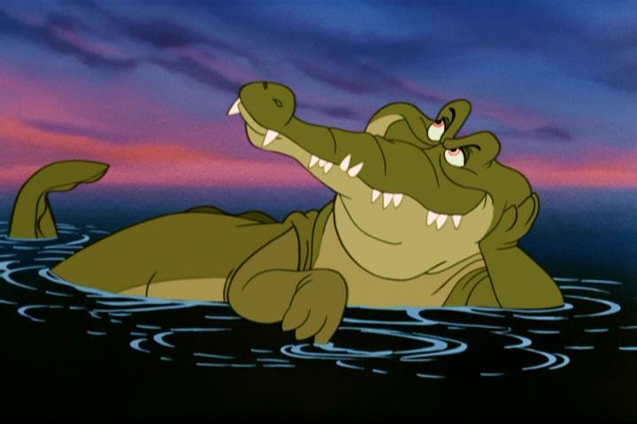 Disneyland! - The game! - Page 5 Crocodile